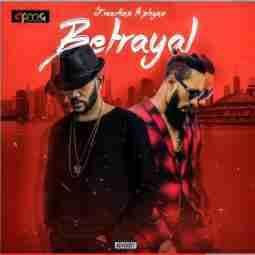 J Martins - Betrayal Ft. Phyno